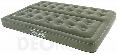 COLEMAN Nafukovací postel COMFORT BED DOUBLE