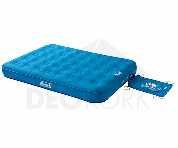 COLEMAN Nafukovací matrace  Extra Durable Airbed Double